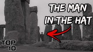 Top 10 Scary Stonehenge Theories