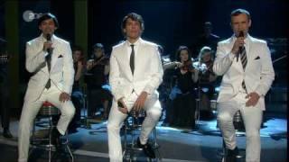 "Adoro singen ""Horizont"" bei Carmen Nebel im ZDF am 06.02.2010"