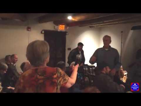 Santa Fe Ward 5A Democratic Gubernatorial Candidates Forum - More Questions
