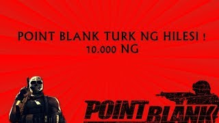 Point Blank Turk NG Hilesi 2018-2019