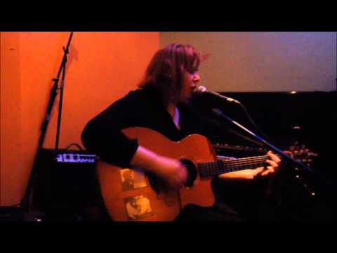 Jessi Robertson Divided Live The Path Cafe NYC October 18 2014