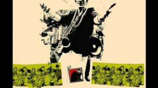 Kumpania Algazarra Gipsy Reggae