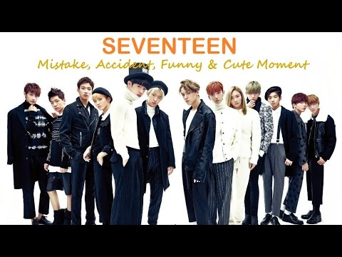 PART 261: Kpop Mistake & Accident [SEVENTEEN]