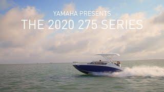 Yamaha's All-New 275 Series thumbnail