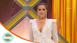 Premios TvyNovelas 2018: los mejores vestidos de la alfombra roja | Hoy