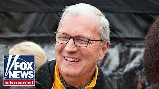 Cramer speaks after defeating Heitkamp for North Dakota Senate