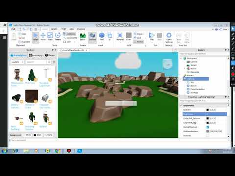 How To Make Speed Simulator Game On Roblox Studio 2019 Very Easy