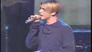 as long as you love me (Disney concert)- Backstreet boys