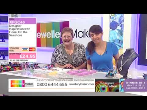 How to make genuine gemstone jewellery - JM DI 15/05/15