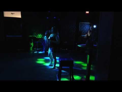 Hotel Congress yNot karaoke