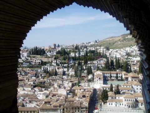 Granada Marcel Khalife - غرناطة مارسيل خليفة