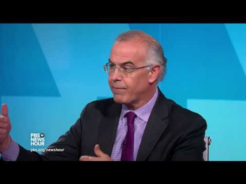 Shields and Brooks on Trump's understanding of presidential power