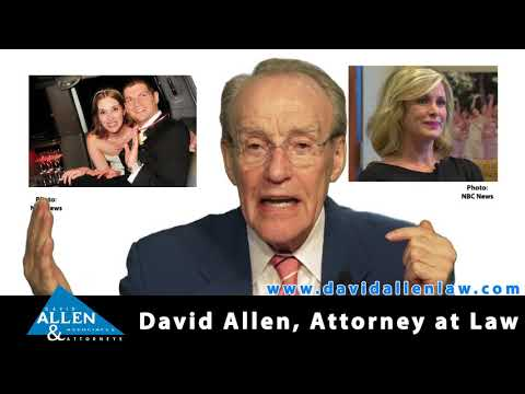 David Allen Legal Tuesday: Million Dollar Verdict for Smear Campaign -  Is It Collectible?