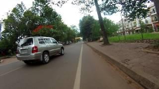 シェムリアップ 自転車で回る -1 thumbnail