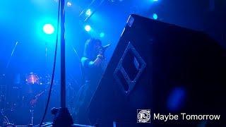 【BAND】RI:OBECCA 【Song】Maybe Tomorrow (REBECCA カバー) 【フルVer...