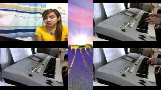 JW Song 138 with Awesome Voice (Vida Lorraine Galut)