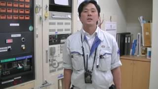 自動火災報知設備【火災受信機】点検方法《新潟》