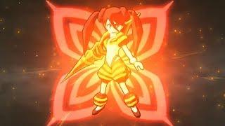 Bleach Brave Souls ブレソル Hybrid Build(low HP) Suzumebachi 雀蜂 (Speed速) gameplay