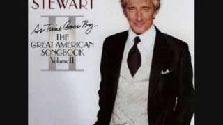 """""""Let It Be Me""""    Rod Stewart"""