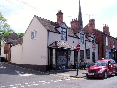 Places to see in ( Castle Donington - UK )