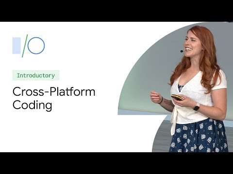 Zero To App: Live Coding A Cross-Platform App On Firebase (Google I/O'19)