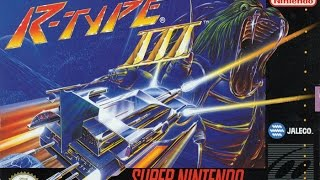 Which SNES R-Type Games Are Worth Playing Today? - SNESdrunk