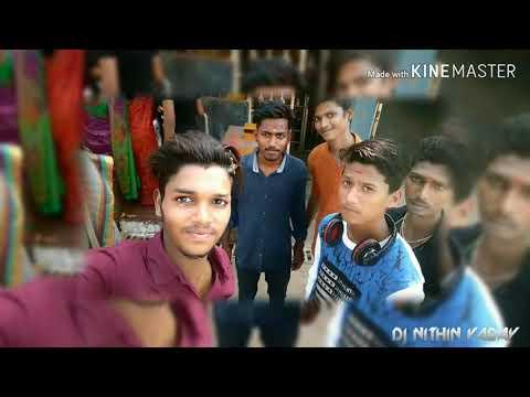 Saroornagar Sunny Bhai Mansoorabad Jaggu Bhai New Song (miss You Brother's)mix By DJ Nithin Yadav