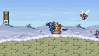 Megaman x Parte 1