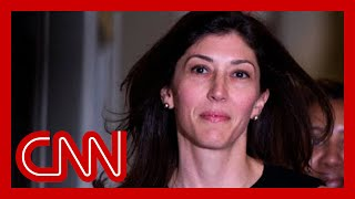Lisa Page shows the power of a Trump tweet   Don Lemon