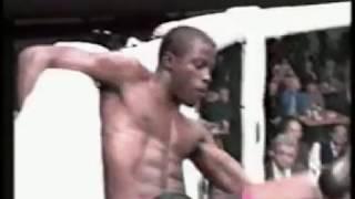 Brutal Oldschool MMA