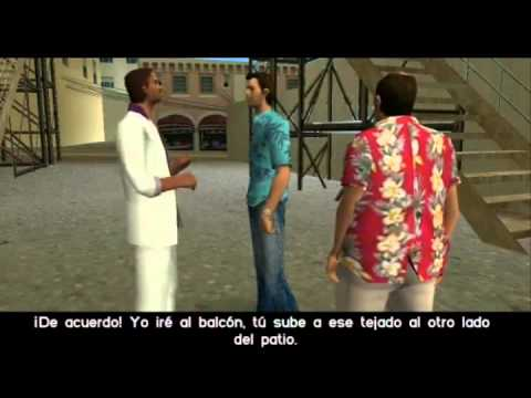 Guia Grand Theft Auto Vice City Episodio 12