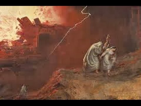 Genesis Message 45 Abraham Intercedes For Sodom Amp Lot