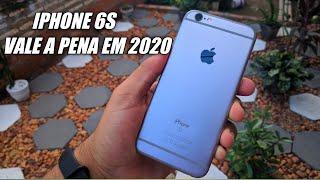 VALE A PENA COMPRAR O iPhone 6s em 2020 ?