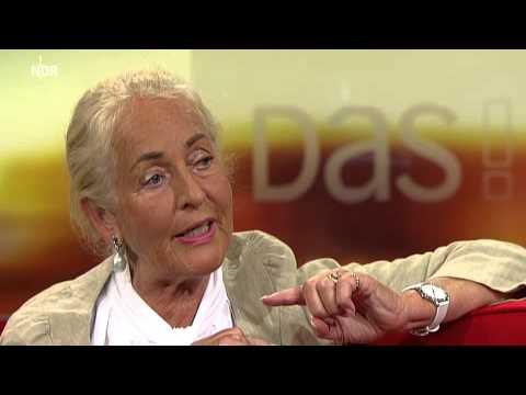 Vitiligo Prof  Dr  Karin Schallreuter zu Gast bei NDR