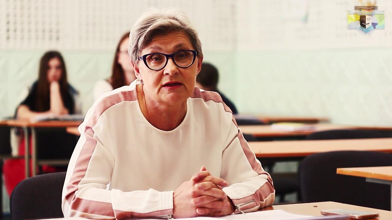Про кафедру - доцент, кандидат філол.наук Ольга Королькова
