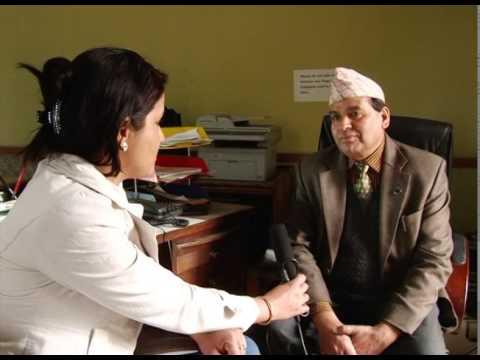 SANKALPA Episode 98 Disaster Risk Management Studies in Nepal