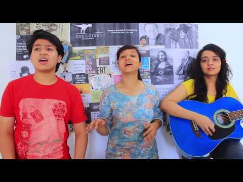 Happy B'day Vijay - Verasa Pogayile Cover | Vijay | ASKD