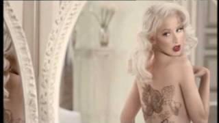 Christina Aguilera - Signature Fragrance Commercial