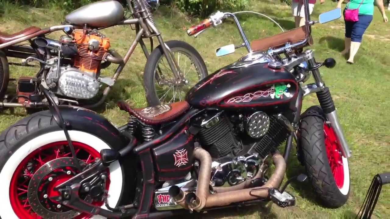 Hot Rod Bobber Motorcycle 1stmotorxstyle Org