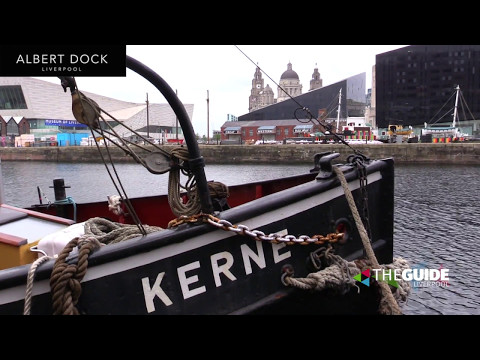 Climb aboard Titanic-era steamship Kerne at Steam on the Dock  | The Guide Liverpool