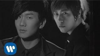 林俊傑 JJ Lin - 黑暗騎士 The Dark Knight (華納offic...