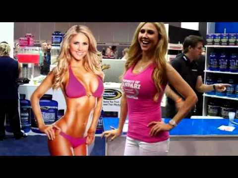 Supplement Facts w/ Marzia Prince and Marzia Prince - Brought to you by Supplements.co.nz