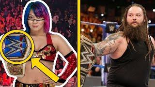WWE Rumors