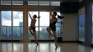 Download Mp3 Something Just Like This - The Chainsmokers, Coldplay / Y-2 Choreography