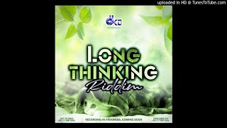 Long Thinking Riddim Mixtape_[Official Audio March 2020 Mixed By Van Jnr@+27613410859]