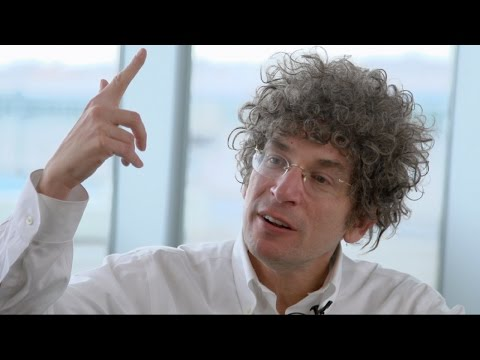 James Altucher Found Himself By Losing Everything And You Can Too