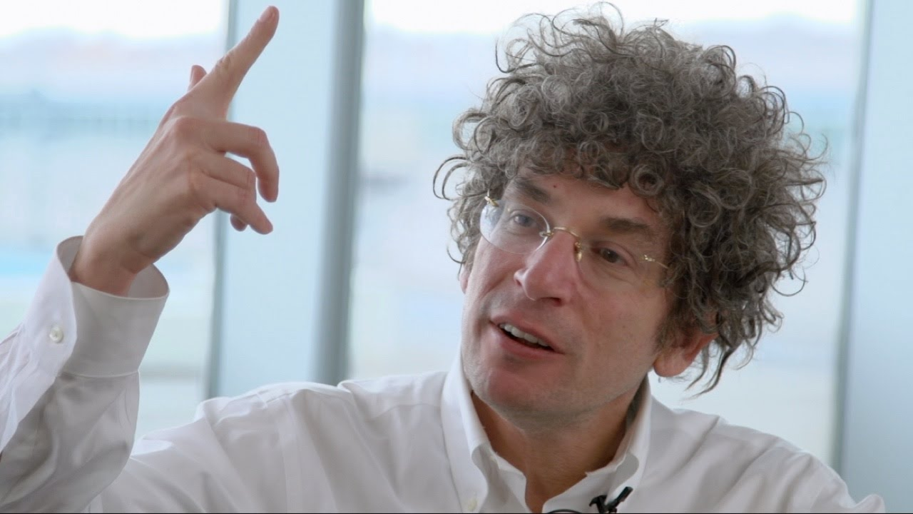 The 52-year old son of father (?) and mother(?) James Altucher in 2020 photo. James Altucher earned a million dollar salary - leaving the net worth at million in 2020