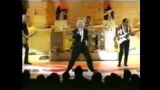 ROD STEWART -  SWEET SOUL MUSIC -  LIVE  VAGABOND HEART