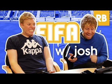 The BIGGEST FIFA Rematch of ALL Time!