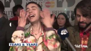 Olly alexander - Doing some more ollying